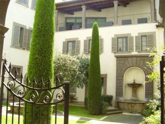 Zelli Pazzaglia Palace