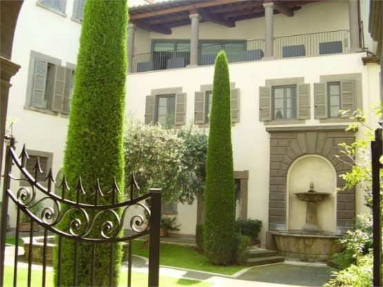 Palazzo Zelli Pazzaglia