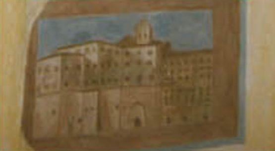 Cistercian Convent
