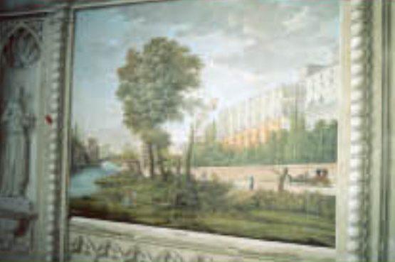 Patrician Villa in Umbria